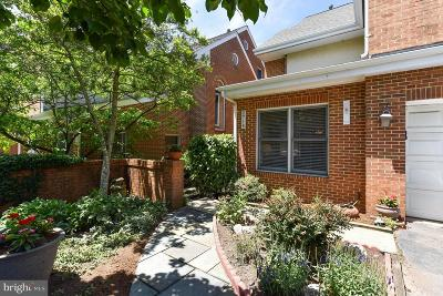 Alexandria Townhouse For Sale: 2716 Kenwood Avenue