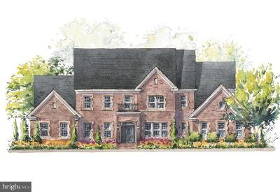 Prince William County, Fairfax County, Fredericksburg City, Fauquier County Single Family Home For Sale: Forest Lake Drive