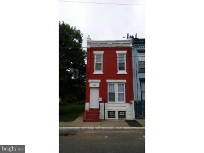 Townhouse For Sale: 2322 N Smedley Street
