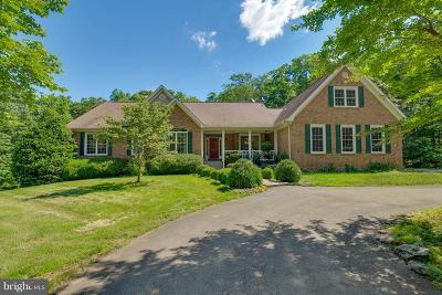 Fauquier County Single Family Home For Sale: 7961 Baileys Joy Lane
