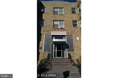 Petworth Rental For Rent: 939 Longfellow Street NW #111