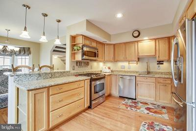 Ashburn Farm Townhouse Active Under Contract: 43232 Gatwick Square