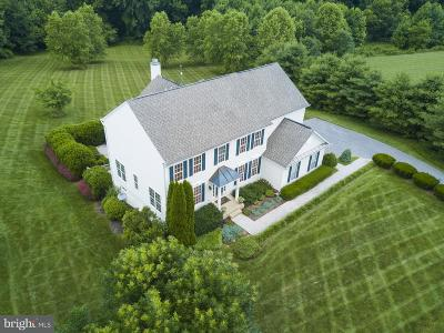 Woodbine Single Family Home For Sale: 2004 Sleepy Hollow Drive