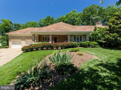 Manassas Single Family Home For Sale: 9649 Park Street