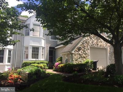 Doylestown Townhouse For Sale: 43 Bogey Circle