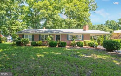 Single Family Home For Sale: 331 Cannon Circle