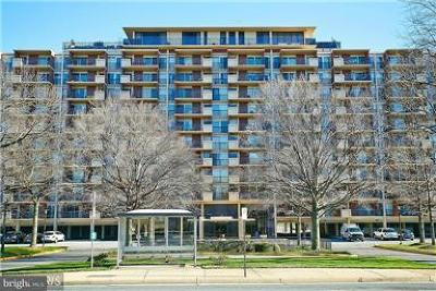 Arlington Rental For Rent: 1300 Army Navy Drive #503