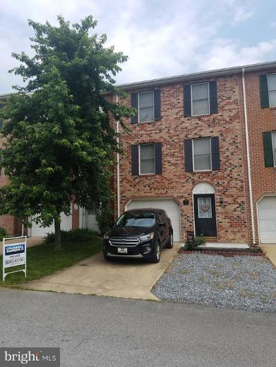 Harpers Ferry Townhouse For Sale: 14 Stonewall Court