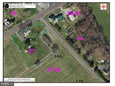 Wyoming Residential Lots & Land For Sale: 5418 Willow Grove Road