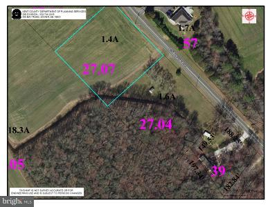 Wyoming Residential Lots & Land For Sale: Lot Firetower Road