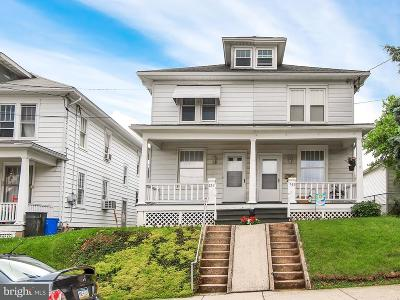 Dallastown Single Family Home Under Contract: 257 S Walnut Street