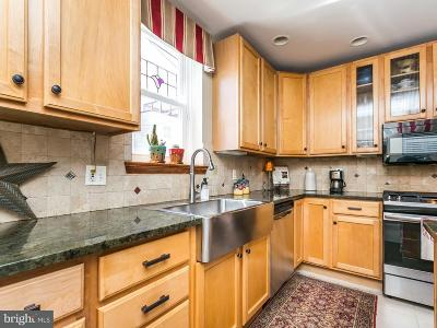 Baltimore Townhouse For Sale: 642 Linwood Avenue S