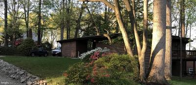 Woodbridge Single Family Home For Sale: 1422 Forest Lane