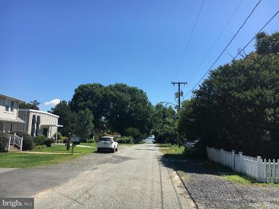 Town Of Colonial Beach Residential Lots & Land For Sale: Third Street