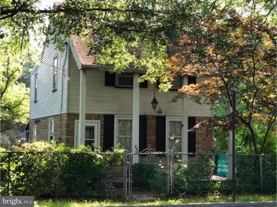 Florence Single Family Home For Sale: 484 Delaware Avenue