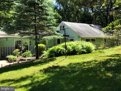 Hershey Single Family Home For Sale: 960 Sand Hill Road