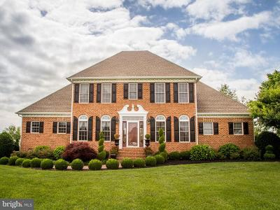 Princess Anne Single Family Home For Sale: 28282 Merlin Court