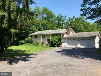Carlisle Single Family Home For Sale: 1130 Rockledge Drive
