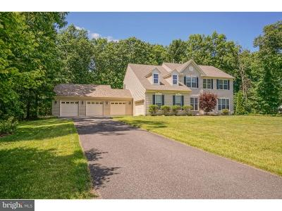 Franklin Twp Single Family Home For Sale: 214 Cherry Tree Court