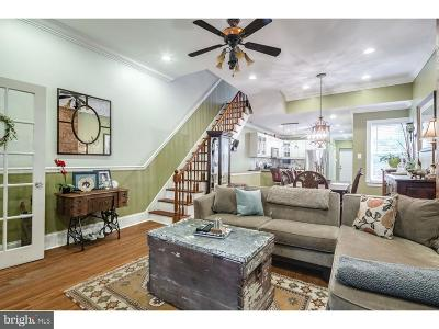 Townhouse For Sale: 848 N 25th Street
