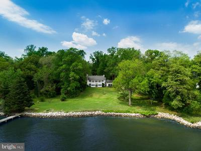 annapolis Residential Lots & Land For Sale: 208 Norwood Road