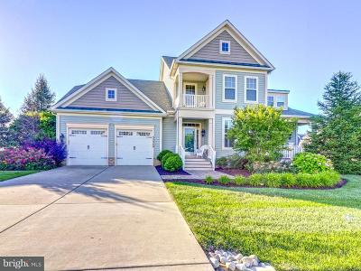 Rehoboth Beach Single Family Home For Sale: 35540 Betsy Ross Boulevard