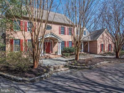 Severna Park Single Family Home For Sale: 281 Wilderness Road
