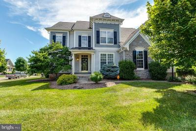 Fauquier County Single Family Home Active Under Contract: 7146 Hills Lane