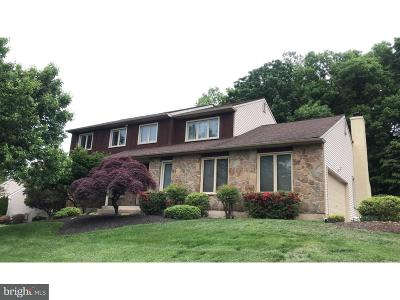 Hockessin Rental For Rent: 512 Stenning Drive