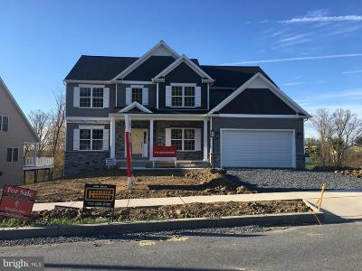 Harrisburg Single Family Home For Sale: Lot 10 North View Lane