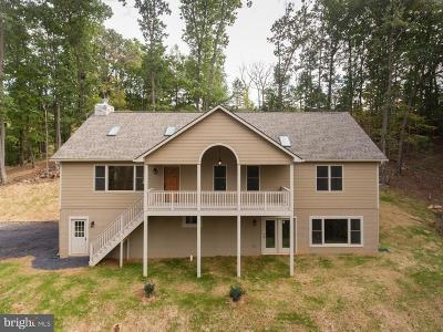 Warren County Single Family Home For Sale: 469 Gooney Manor Loop