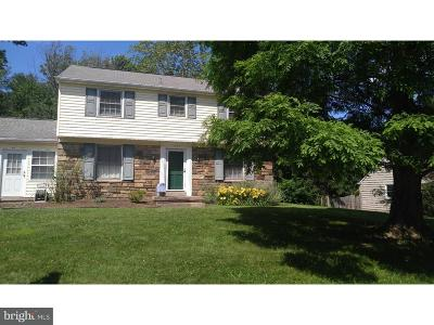 Norristown Single Family Home For Sale: 1691 Magnolia Lane