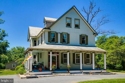 Catonsville Single Family Home For Sale: 203 Beechwood Avenue N