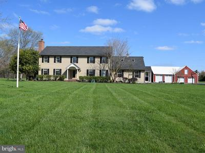 Talbot County Farm For Sale: 27334 Little Park Road