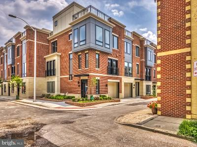 Baltimore Townhouse For Sale: 1231 Cooksie Street