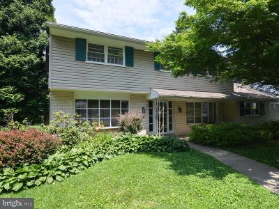 York Single Family Home For Sale: 761 Hoffman Road