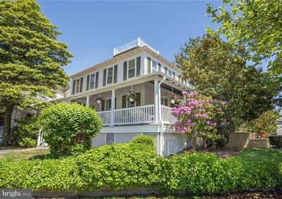 Country Club Estates, Encampment Grounds, North Rehoboth, Schoolvue, Silver Lake Shores, South Rehoboth Single Family Home For Sale: 31 Olive Avenue #A