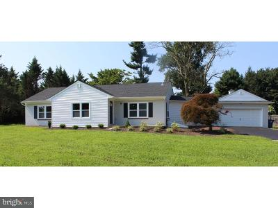 Single Family Home For Sale: 1796 W Doe Run Road