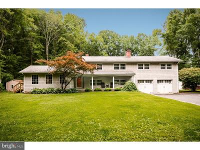 Princeton Single Family Home For Sale: 134 Carter Road