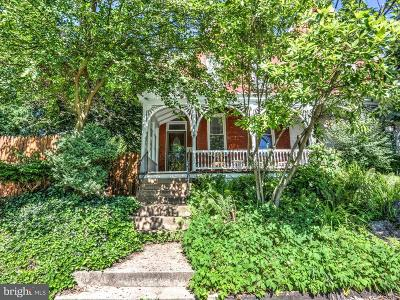 Lancaster Single Family Home For Sale: 819 Highland Avenue