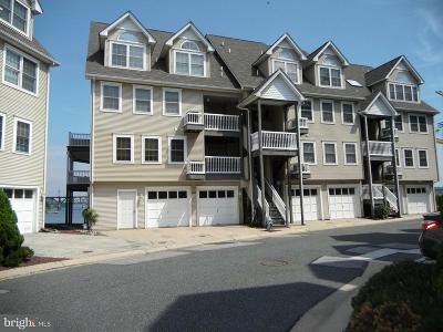 Harford County Single Family Home For Sale: 210 Pointe Way #45
