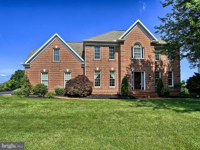 York Single Family Home For Sale: 874 Heritage Hills Drive