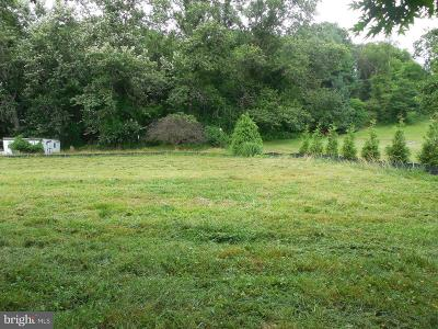 Harford County Residential Lots & Land Under Contract: 1152 Chrome Hill Road
