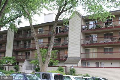 Bethesda Condo For Sale: 7420 Lakeview Drive #W202