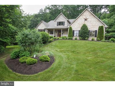 Single Family Home For Sale: 14 Laurel Valley Lane