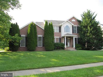 Forest Hill Single Family Home For Sale: 337 Spenceola Parkway