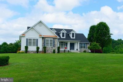 Spotsylvania County Single Family Home Active Under Contract: 15701 Loblolly Lane