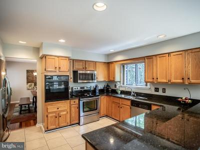 Prince William County Single Family Home For Sale: 15401 Weldin Drive