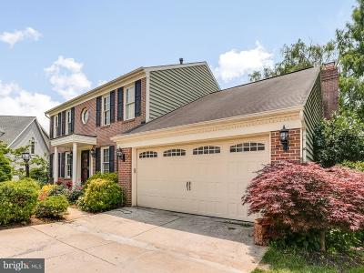 Lutherville Timonium Single Family Home For Sale: 36 Summer Fields Court
