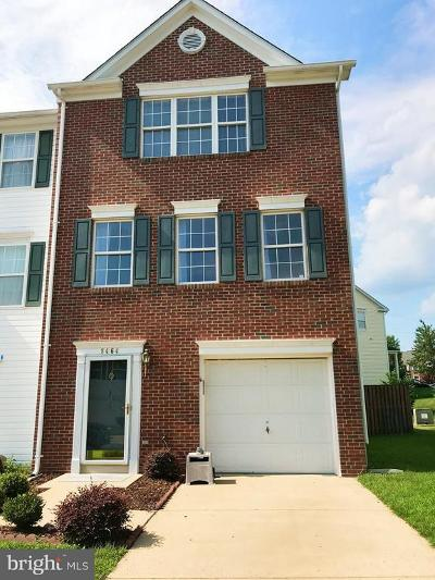 Bridlewood Townhouse For Sale: 8464 Tackhouse Loop